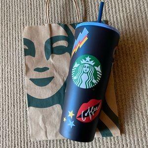 Starbucks Other - 🆕 Starbucks Back To School Tumbler. Hard To Find.